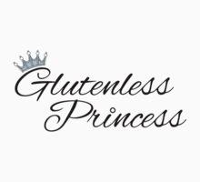 Glutenless Princess by GlutenFreeTees