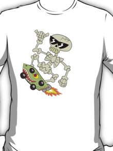 Rad Skeleton T-Shirt