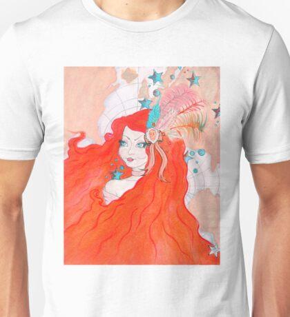 Ms. World T-Shirt