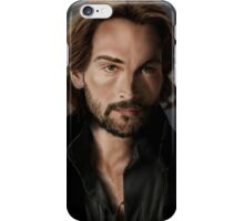 Ichabod Crane iPhone Case/Skin