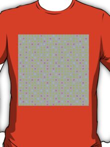 Watercolor pattern design T-Shirt