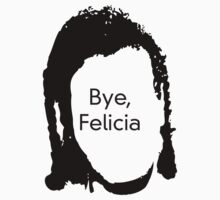Bye Felicia One Piece - Long Sleeve