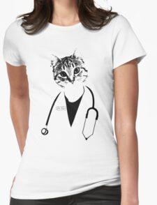 Dr. Cat T-Shirt