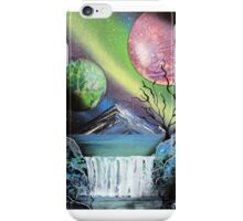 Spray Art IIV: Iphone and Android Phone Case iPhone Case/Skin