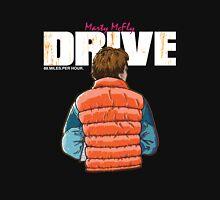 Drive 88 MPH T-Shirt