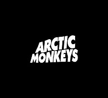 Arctic Monkeys by JosieHarrey