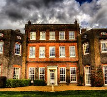 Langtons House England by DavidHornchurch