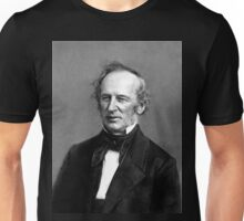 Cornelius Vanderbilt Original | The Wighte Collection Unisex T-Shirt