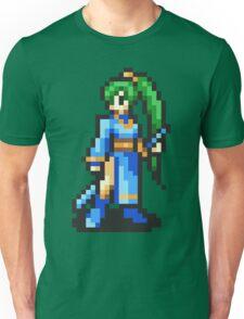 Fire Emblem - Lyndis Sprite Unisex T-Shirt