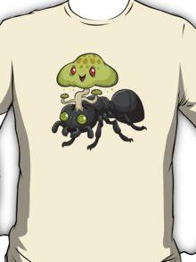 Cordyceps Ant T-Shirt