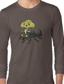 Cordyceps Ant Long Sleeve T-Shirt