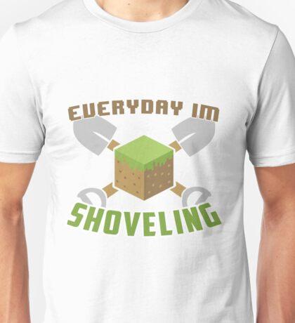 MINECREAFT T SHIRT - LIMITED EDITION Unisex T-Shirt