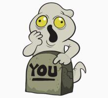 Your Ghost by bogleech