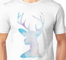 Colorful Stag Unisex T-Shirt