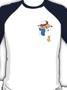 Pocket Pika T-Shirt