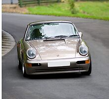 Porsche 911 by Martyn Franklin