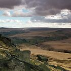 Buckstone edge /2 by chris2766