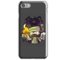 Minecraft - The Real Miner iPhone Case/Skin