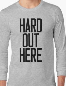 Hard Out Here [For A PIMP] T-Shirt