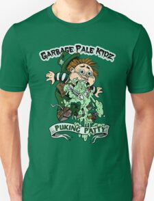 "Garbage Pale Kidz ""Puking Patty"" Unisex T-Shirt"