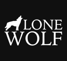 Lone Wolf by BrightDesign