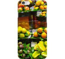Feeling fruity! iPhone Case/Skin