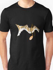 Piano Song10 T-Shirt