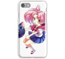 Chibusa iPhone Case/Skin