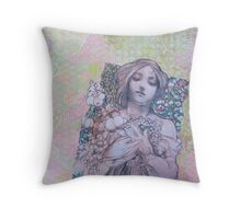 Fruitful Throw Pillow