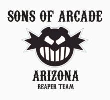 Sons of Arcade Arizona by Prophecyrob