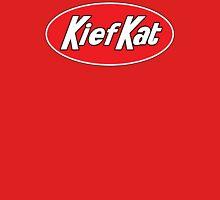 Kief Kat Candy Unisex T-Shirt