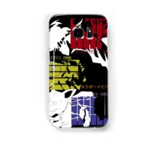 Bebop Blues Samsung Galaxy Case/Skin