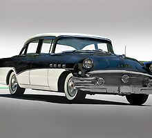 1956 Buick Roadmaster by DaveKoontz