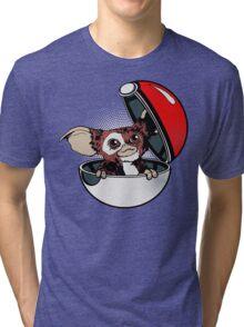 Gizmon Tri-blend T-Shirt