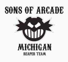 Sons of Arcade Michigan by Prophecyrob
