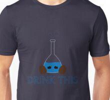 Take this - Elix Unisex T-Shirt