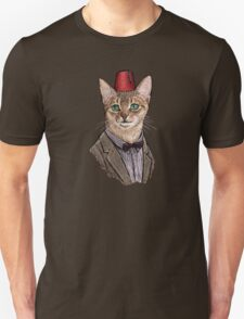 11th Doctor Mew T-Shirt