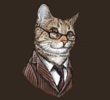 10th Doctor Mew T-Shirt