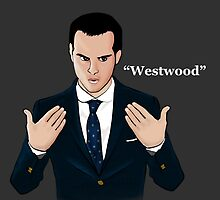 """Westwood"" - Moriarty by kristenwillsher"