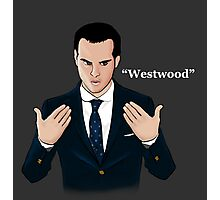"""Westwood"" - Moriarty Photographic Print"
