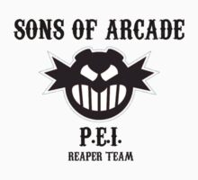 Sons of Arcade PEI by Prophecyrob