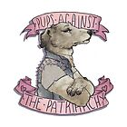 Pups Against the Patriarchy  by yourebossy