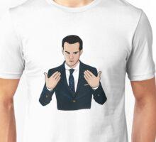 """""""Westwood"""" - Moriarty Unisex T-Shirt"""
