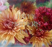 Happy mother's day by vigor