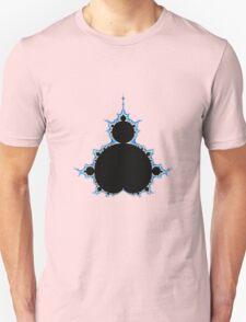 Mandelbrot Fractal T-Shirt