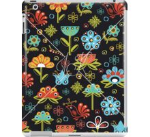 Flower Heart iPad Case/Skin