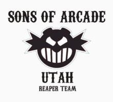 Sons of Arcade Utah by Prophecyrob