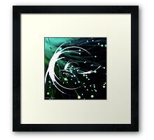 TIME SPLITTERS Framed Print