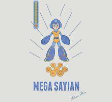 Mega Sayian Unisex T-Shirt