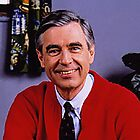 Mr.Rogers by Gravity12